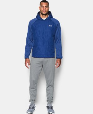Men's UA Storm Insulated Swacket  1 Color $67.99 to $89.99