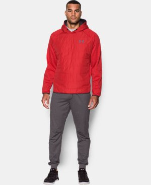 Men's UA Storm Insulated Swacket LIMITED TIME: FREE SHIPPING  $67.99 to $89.99