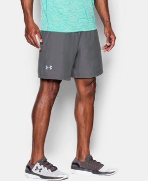 Men's UA Launch Run 2-in-1 Shorts LIMITED TIME: FREE U.S. SHIPPING  $33.74 to $44.99