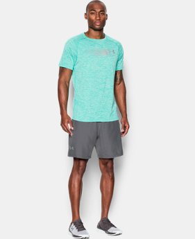 Men's UA Launch Run 2-in-1 Shorts   $54.99