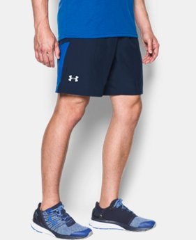 Men's UA Launch Run 2-in-1 Shorts LIMITED TIME: FREE U.S. SHIPPING 1 Color $33.74 to $44.99