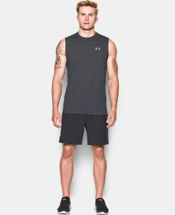 Men's UA Streaker Run Sleeveless LIMITED TIME: FREE U.S. SHIPPING 1 Color $29.99