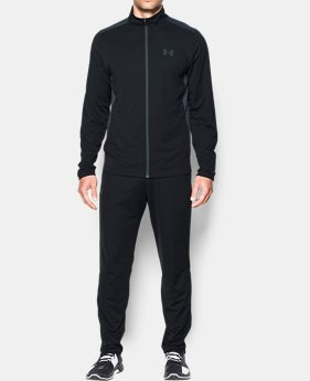 New Arrival Men's UA Maverick Warm-Up Suit  1 Color $99.99