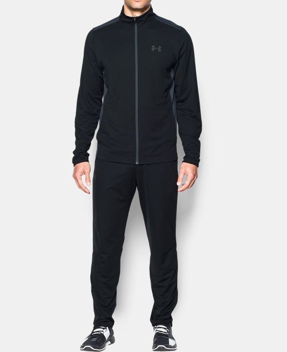 Men's UA Maverick Warm-Up Suit LIMITED TIME: FREE U.S. SHIPPING 2 Colors $99.99