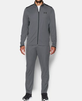 Men's UA Maverick Warm-Up Suit  1 Color $86.24
