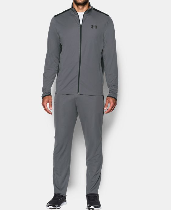 Men's UA Maverick Warm-Up Suit LIMITED TIME: FREE U.S. SHIPPING 3 Colors $99.99