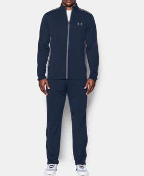 New Arrival  Men's UA Maverick Warm-Up Suit  1 Color $114.99