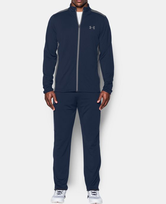 Men's UA Maverick Warm-Up Suit   $99.99