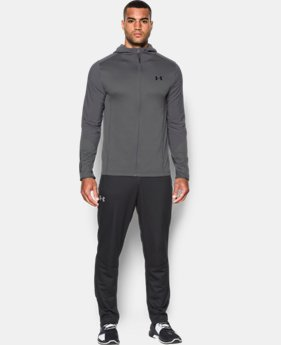 Men's UA ColdGear® Infrared Grid Fitted Hoodie  3 Colors $59.99