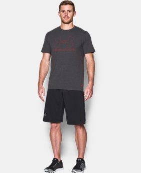 Men's UA Star Wars T-Shirt  1 Color $39.99