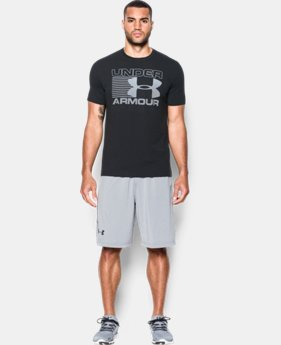 Men's UA Blitz Logo T-Shirt