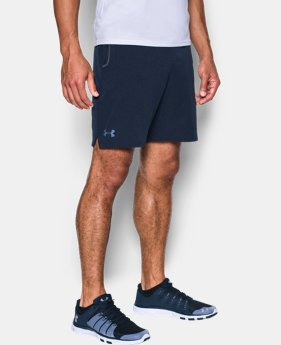 Men's UA Scope Shorts LIMITED TIME: FREE SHIPPING 1 Color $59.99