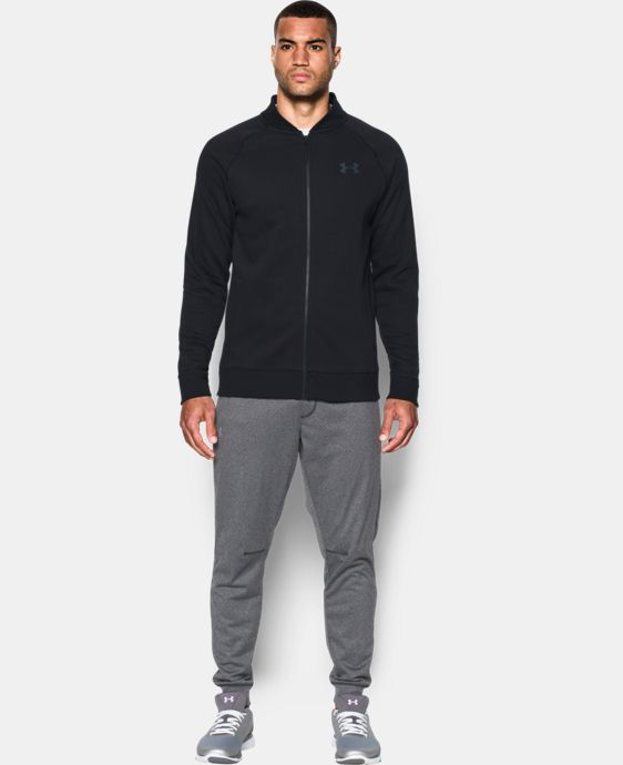 Men's UA Storm Rival Fleece Jacket  1 Color $84.99