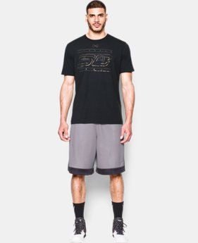 Men's SC30 Moniker T-Shirt LIMITED TIME: FREE U.S. SHIPPING 1 Color $20.24 to $26.99