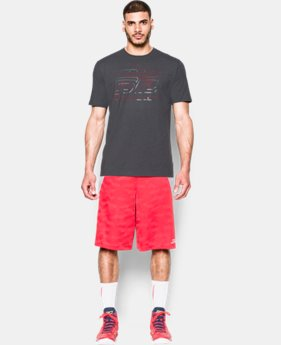 Men's SC30 Moniker T-Shirt  1 Color $20.24 to $20.99