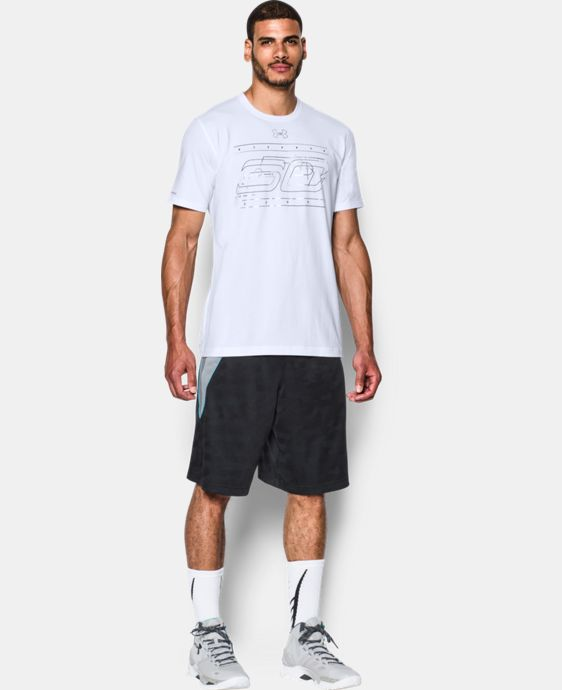 Men's SC30 Moniker T-Shirt   $29.99