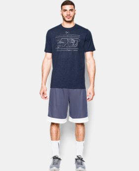 Men's SC30 Moniker T-Shirt LIMITED TIME: FREE SHIPPING 1 Color $34.99