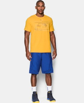 Men's SC30 Moniker T-Shirt  1 Color $17.5