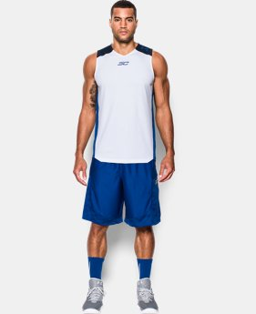 New Arrival Men's SC30 Super30nic Sleeveless T-Shirt   2 Colors $39.99