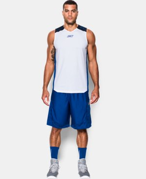 New Arrival Men's SC30 Super30nic Sleeveless T-Shirt   1 Color $39.99