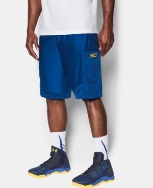 New Arrival Men's SC30 Super30nic Shorts  1 Color $49.99