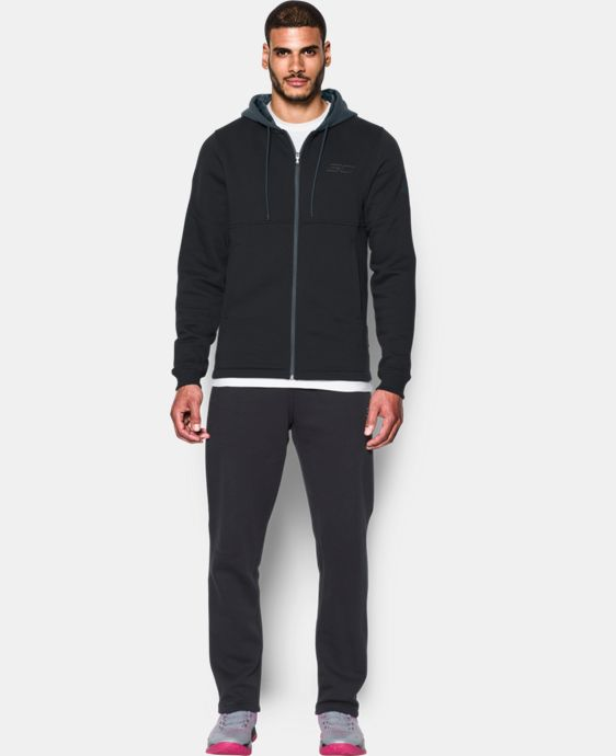 Men's SC30 Essentials Full Zip Hoodie LIMITED TIME: FREE U.S. SHIPPING 1 Color $56.99