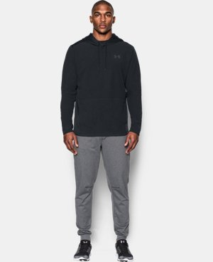 Men's UA ColdGear® Infrared Fleece Hoodie LIMITED TIME: FREE SHIPPING 1 Color $67.99 to $89.99
