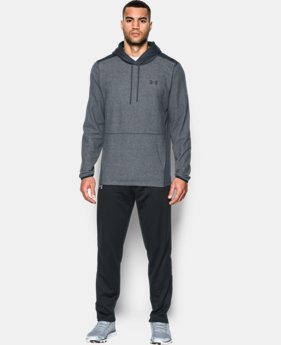 Men's UA ColdGear® Infrared Fleece Hoodie  2 Colors $35.99 to $44.99