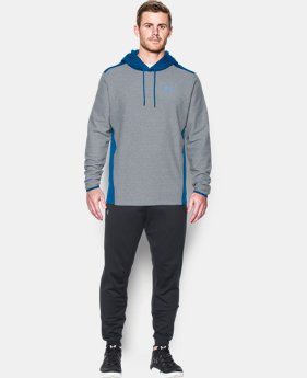 Men's UA ColdGear® Infrared Fleece Hoodie  5 Colors $44.99 to $59.99