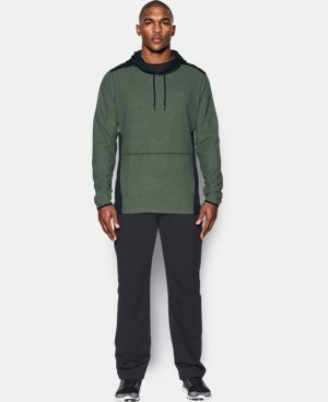 Men's UA ColdGear® Infrared Fleece Hoodie  3 Colors $67.99 to $89.99