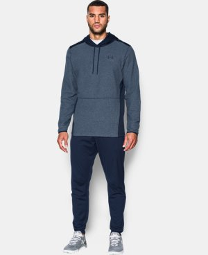 Men's UA ColdGear® Infrared Fleece Hoodie LIMITED TIME: FREE U.S. SHIPPING 1 Color $44.99 to $79.99