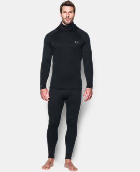 Men's UA Base™ 2.0 Hoodie  1 Color $74.99