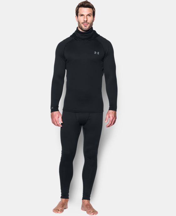 Men's UA Base™ 2.0 Hoodie LIMITED TIME: FREE U.S. SHIPPING 1 Color $64.99