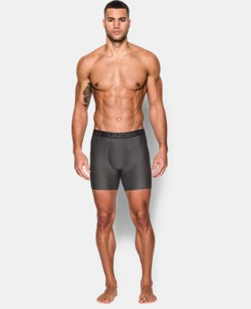 "Best Seller  Men's UA Original Series 6"" Boxerjock® 2-Pack  2 Colors $39.99"