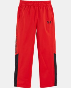 Boys' Infant UA Enforcer Tricot Pants