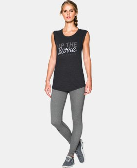 Women's UA Up The Barre Tunic