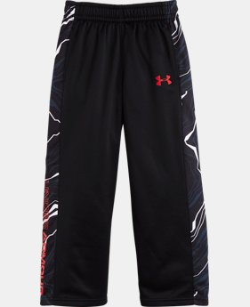 Boys' Toddler UA Brawler Pants