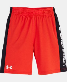 Boys' Pre-School UA Eliminator Shorts