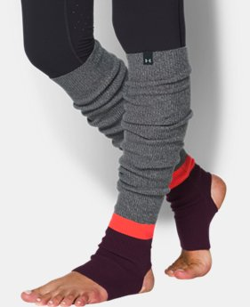Women's UA Essentials Leg Warmers LIMITED TIME OFFER 3 Colors $27.99