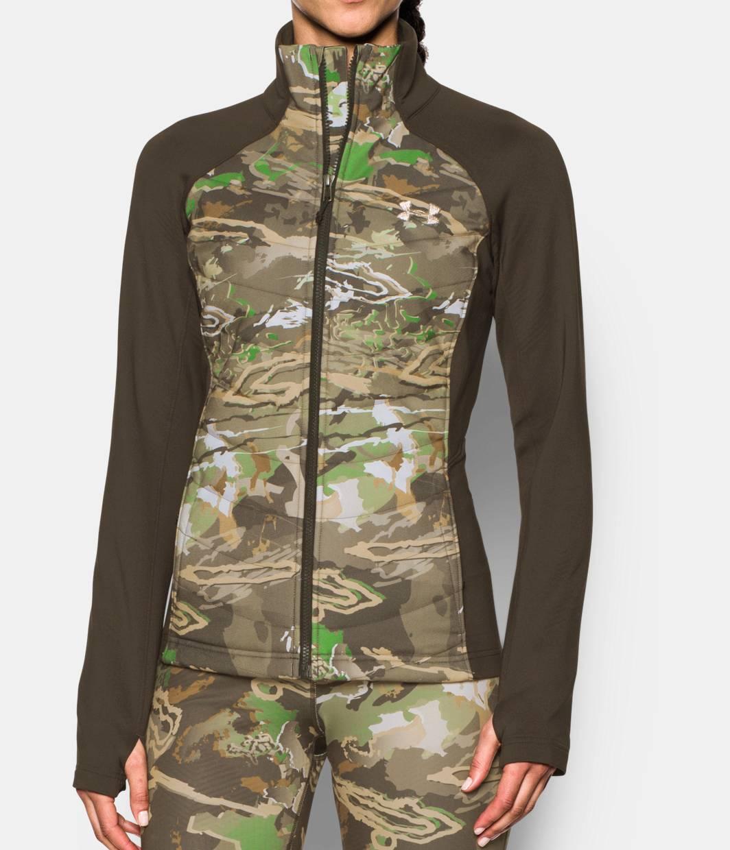 Women S Ua Base Hybrid Jacket Under Armour Us