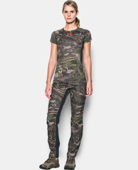 Women's Under Armour® Scent Control Tech Short Sleeve LIMITED TIME OFFER 2 Colors $33.74
