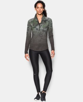 Women's Under Armour® Scent Control Tech 1/4 Zip LIMITED TIME: FREE SHIPPING  $64.99