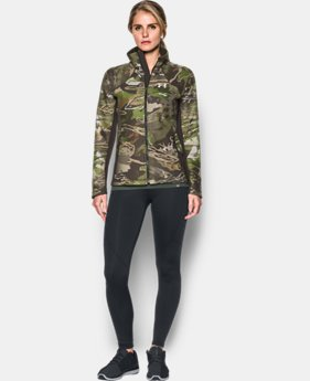 Women's UA Mid Season Jacket LIMITED TIME: 25% OFF 3 Colors $112.49
