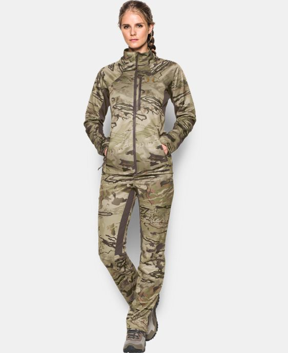 Women's UA Chase Jacket LIMITED TIME: 25% OFF  $149.99