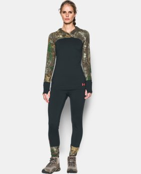 Women's UA Tevo Hoodie LIMITED TIME: FREE SHIPPING 1 Color $89.99