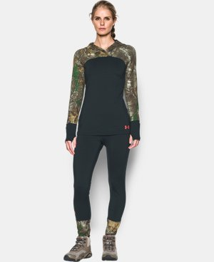 Women's UA Tevo Hoodie LIMITED TIME: 25% OFF 1 Color $67.49