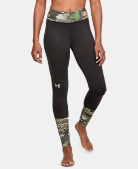 Women's UA Tevo Leggings  1 Color $56.24