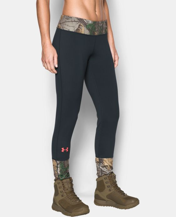 Women's UA Tevo Leggings  1 Color $74.99