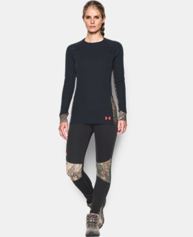 Women's UA Extreme Base Long Sleeve  1 Color $35.99