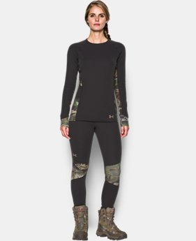 Women's UA Extreme Base Long Sleeve  1 Color $59.99